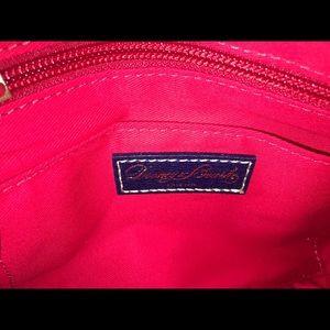 Dooney & Bourke Bags - Dooney & Bourke Sailboat Bitsy Bag